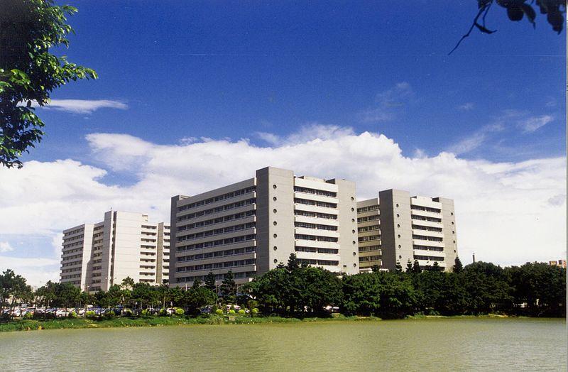 Dünyanın en büyük hastanesi ile tanışın. Karşınızda Chang Gung Memorial Hastanesi