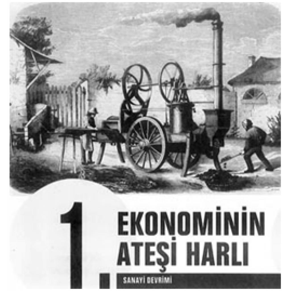5.Sanayi Devrime Doğru Bir  Yolculuk