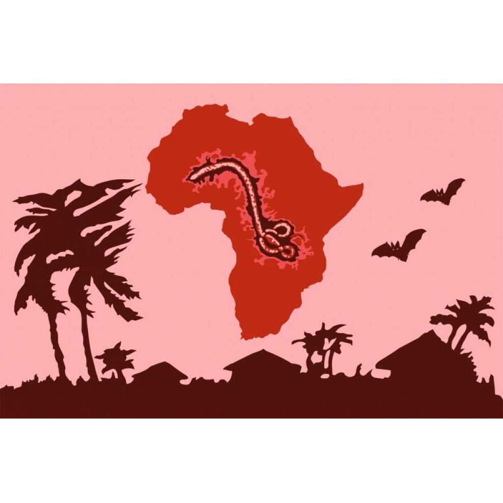 AFRİKA'DA YÜKSELEN ÇIĞLIK: EBOLA