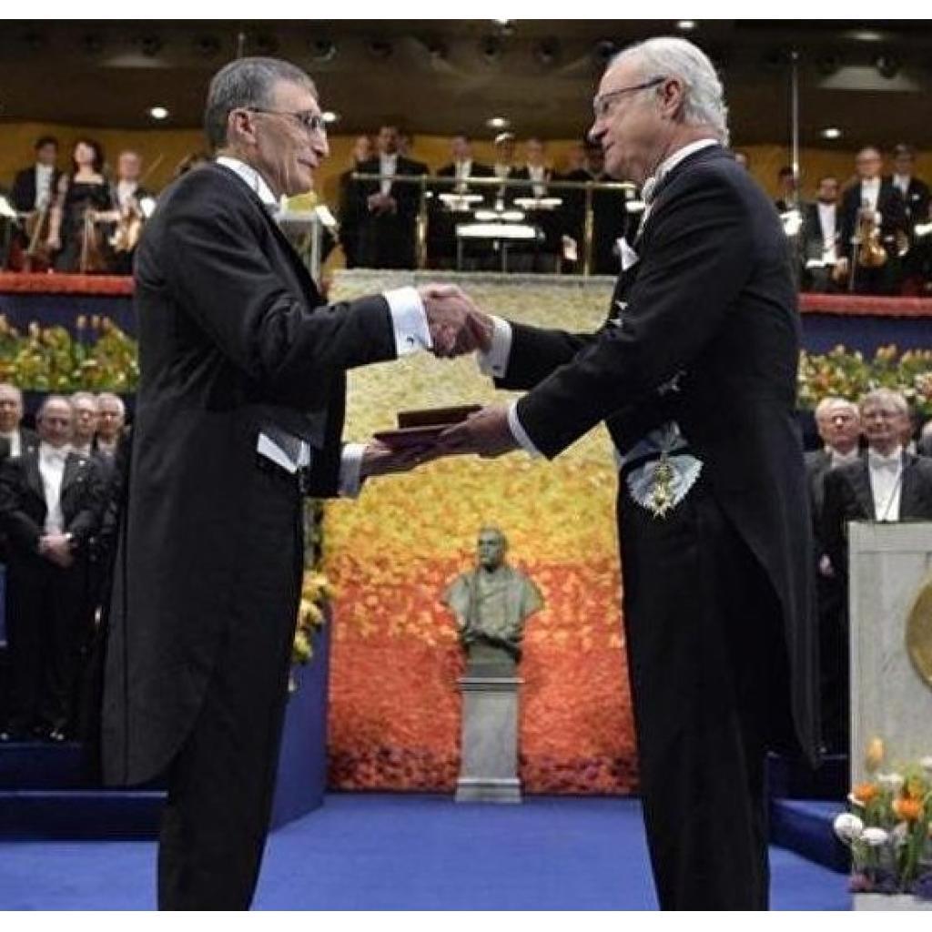 Hedef Nobel !