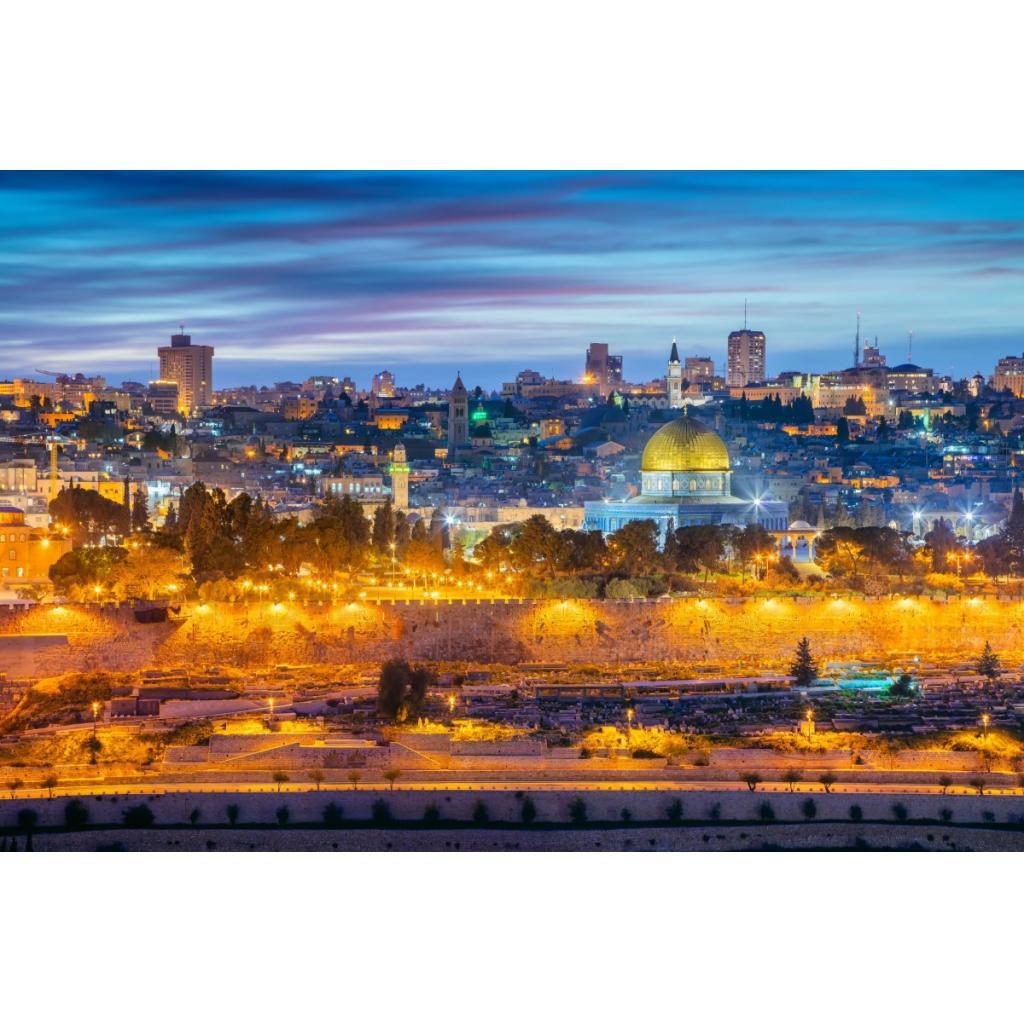 Kudüs'ün insan psikolojisine etkisi: Kudüs Sendromu