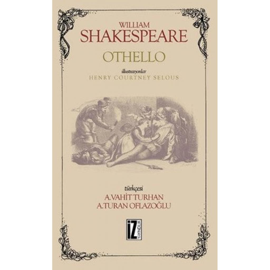 Othello Sendromu :             Patolojik Kıskançlık