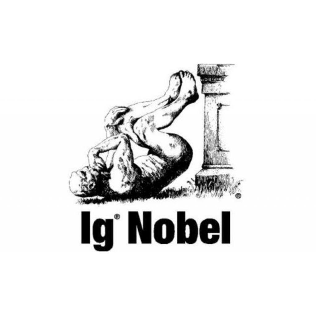Ig Nobel Ödülleri 2019