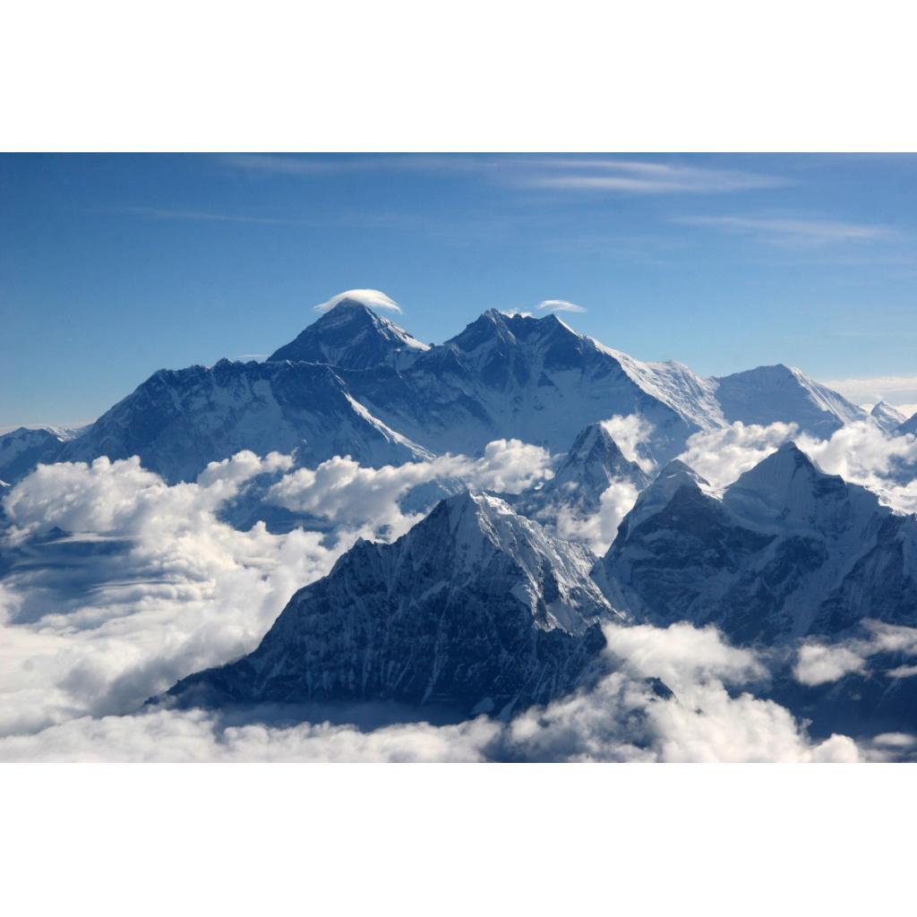 """Nepal'in Annesi """"Everest"""" : Akut Dağ Hastalığı"""