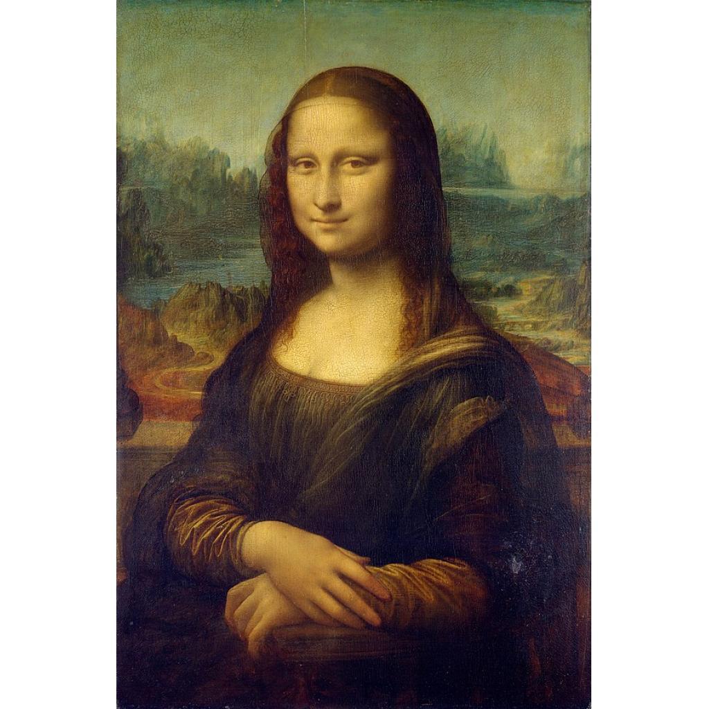 Mona Lisa Tablosunun Ardındaki Tıbbi Gerçek