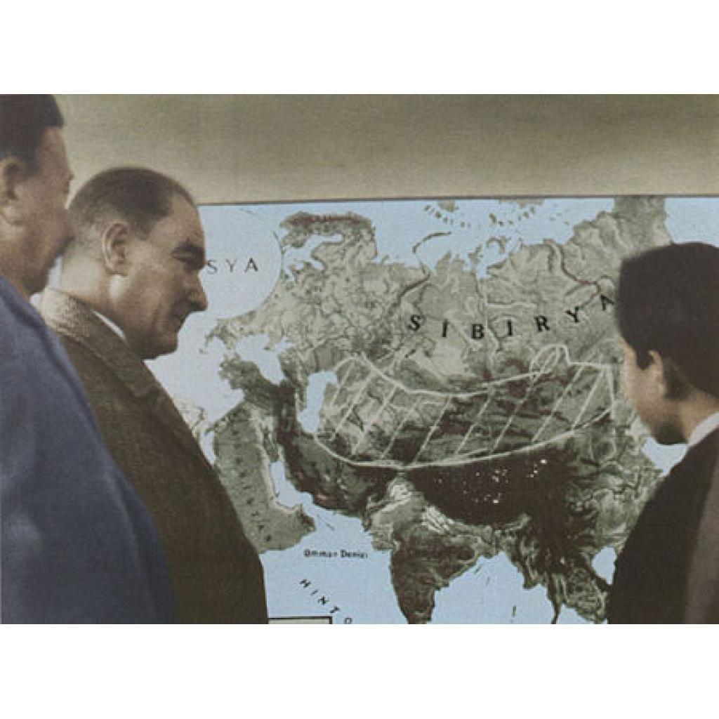 Türk Antropolojisinde Türk Tarih Tezi'nin Önemi