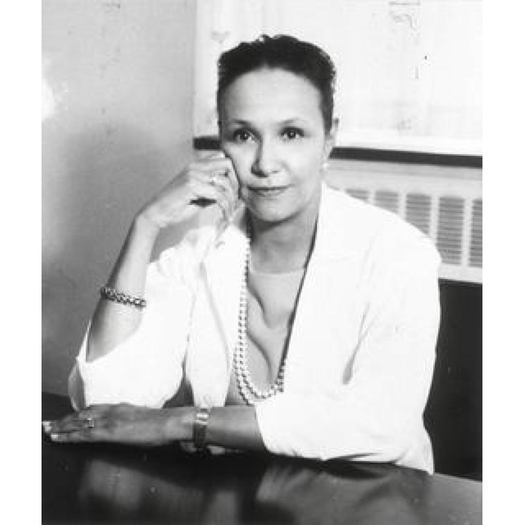 KEMOTERAPİNİN KEŞFİNE DAİR: JANE COOKE WRIGHT