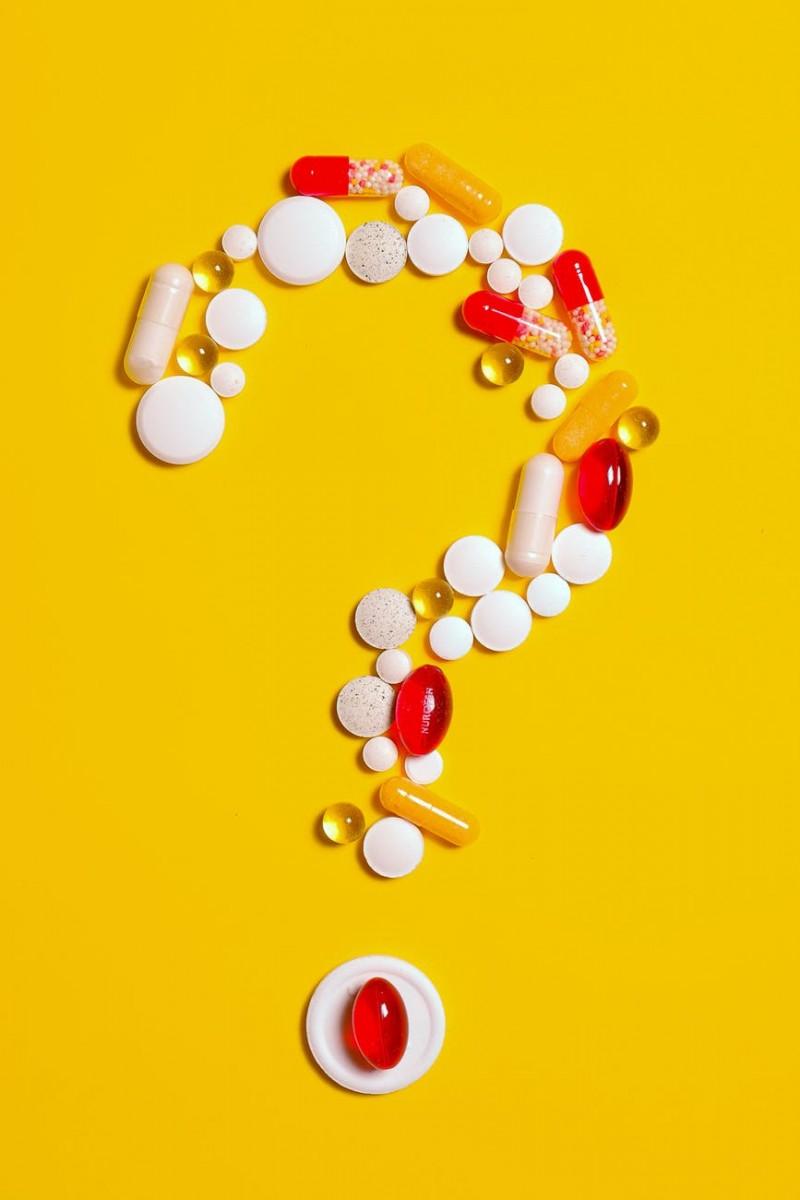 Antibiyotikler Virüsler Üzerinde de Etkili Olabilir mi?