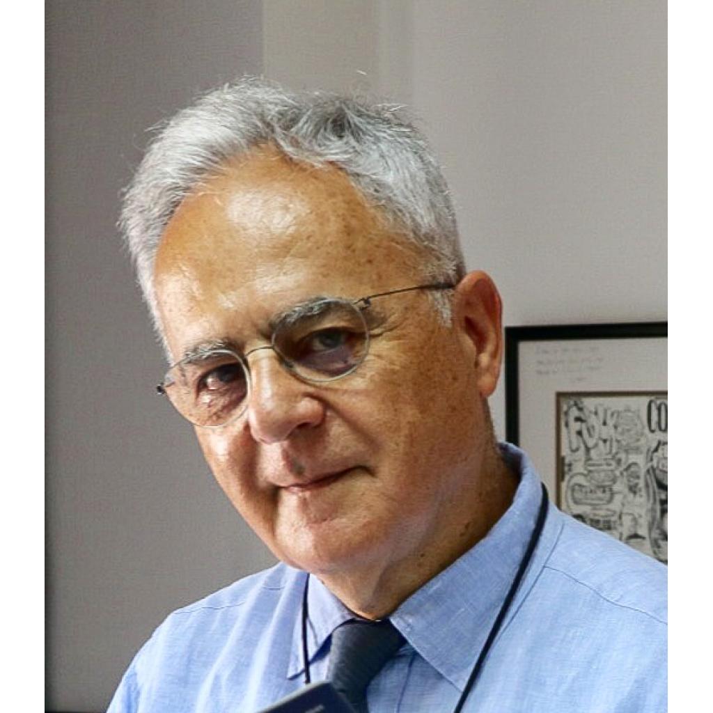 Nöropediatriye Adanmış Bir Hayat: Prof. Dr. Haluk Aydın Topaloğlu