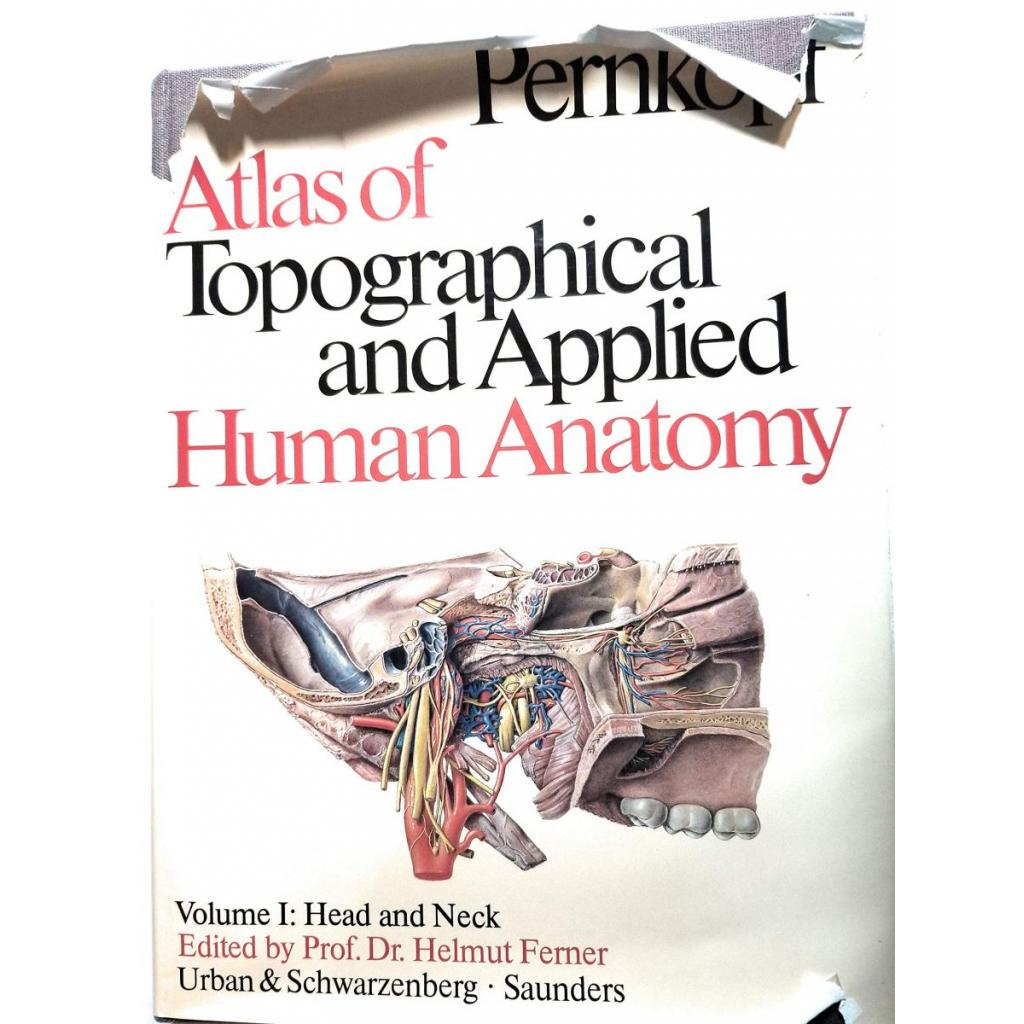 Tıp Dünyasının Zor Kararı: Pernkopf Atlası