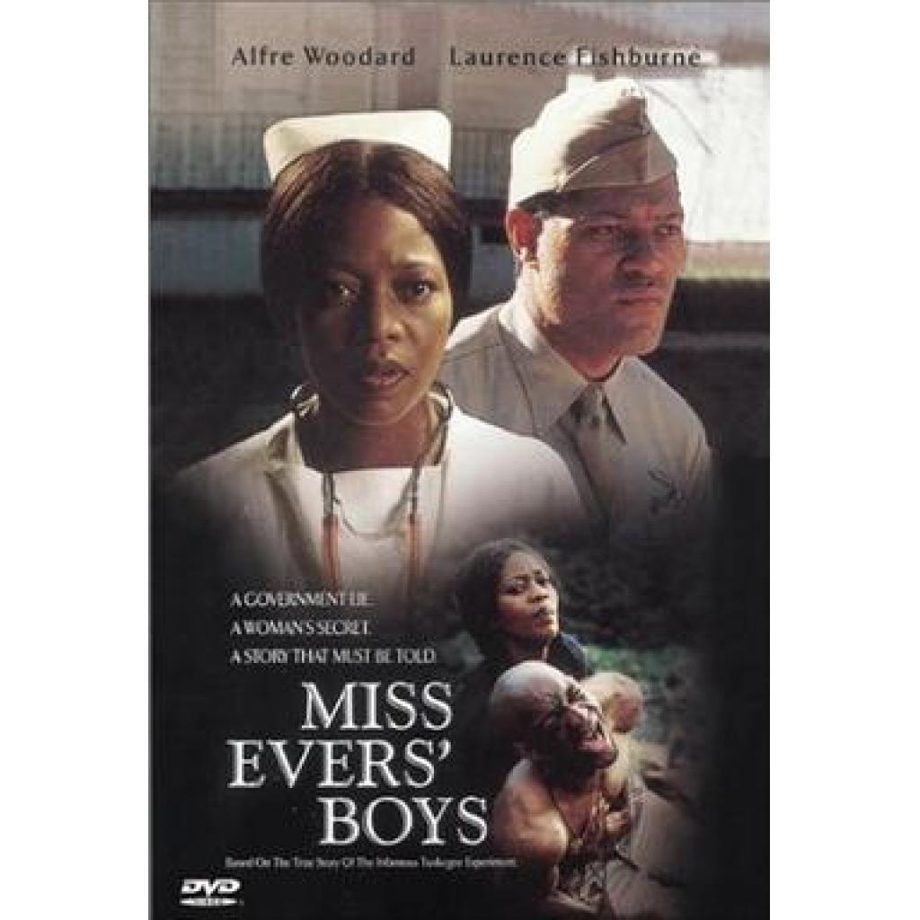 Unutulan Bir Film, Gerçek Bir Hikaye: Tuskegee Deneyi