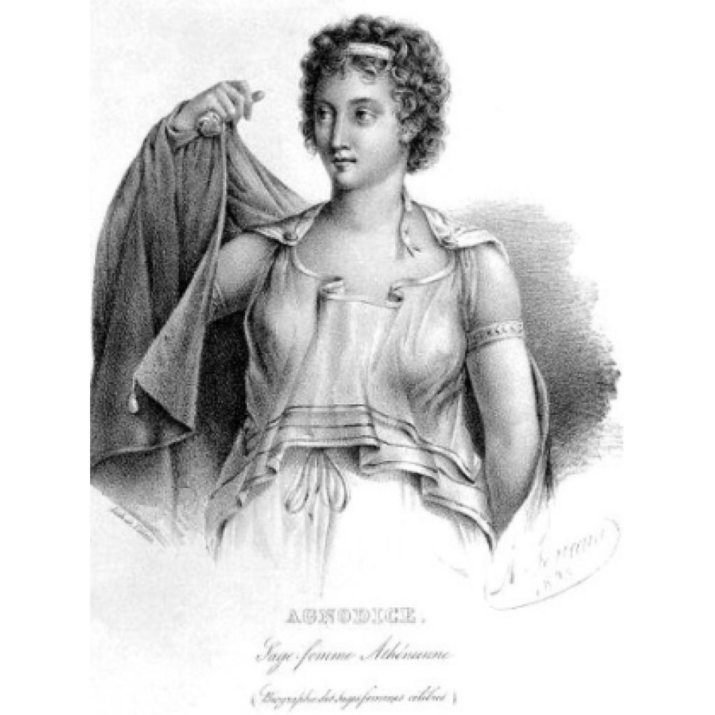 Geçmişten Günümüze Tıpta Kadın olmak